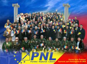 PNL-poza in grup