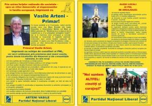 Leaflet ARTENI Nisporeni A5