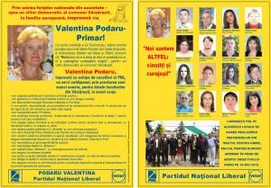 Leaflet PODARU Nisporeni A5
