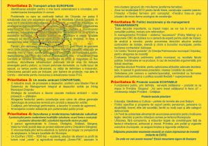 Program Chisinau-partea2